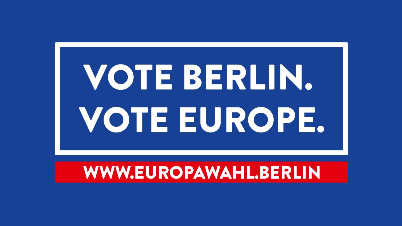 Registrierungskampagne - SPD Berlin